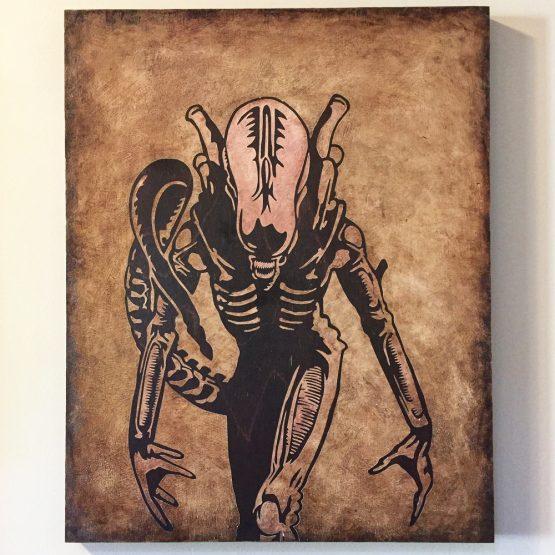Alien_v1_16x20