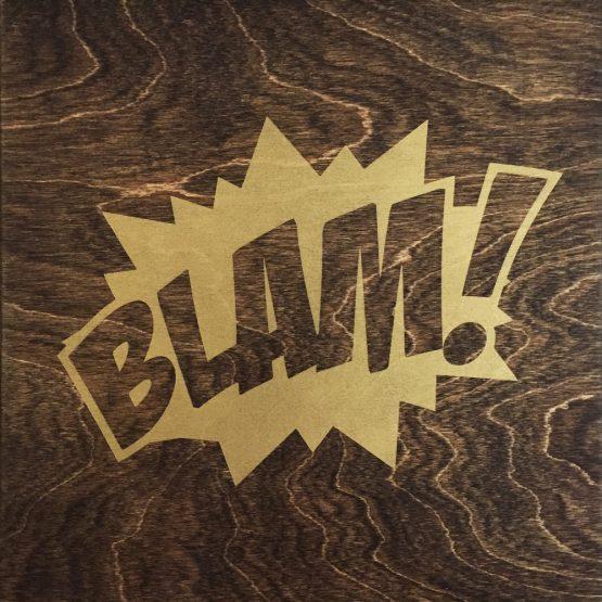 BlamGold_12x12