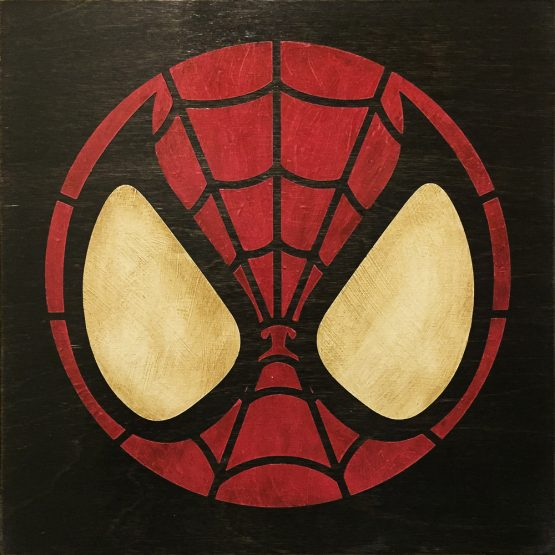 Spiderface_12x12