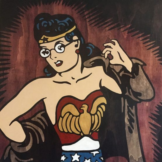 Wonderwoman_Retro undress4x24