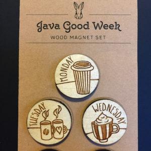 Java Good Week