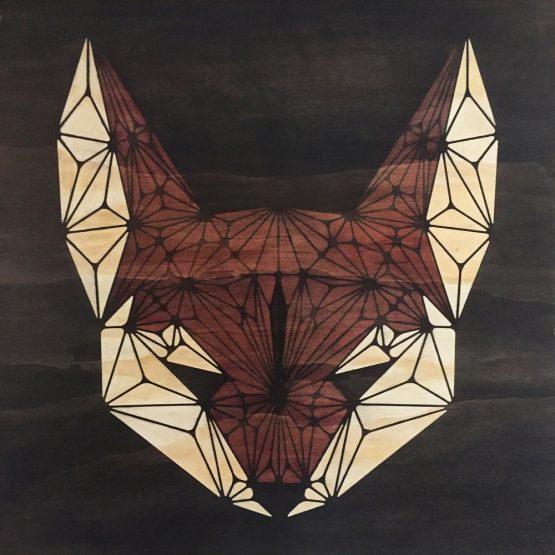 Fox 24x24