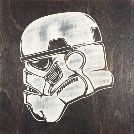 TrooperfacingLeft_12x12