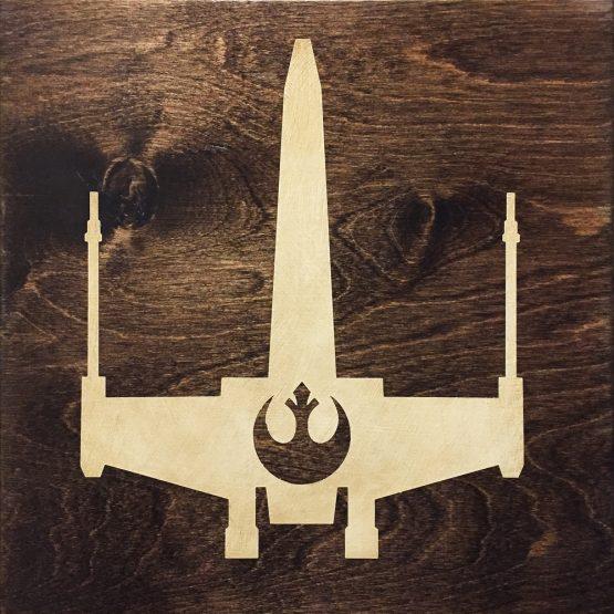 X-wingFighter_12x12